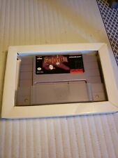 Final Fantasy III (Nintendo SNES, 1994)