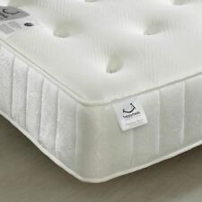 Maestro Memory Foam Open Coil Spring Medium Soft Mattress - Small Double
