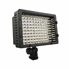 Pro XB on camera LED video light for Panasonic DVX100A DVX100B HVX200 HVX200A