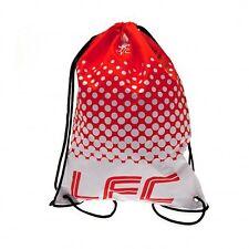 Liverpool Gym Bag Fade Design