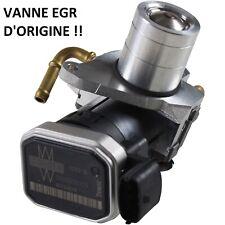 Vanne EGR 05851041 5851041 5851594 9196675 93176989 2.0 2.2 DTI Opel Saab 9-3