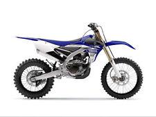 Yamaha Trail Bikes