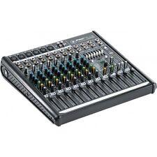 Console de mixage Analogique Mackie Pro FX 12 V2
