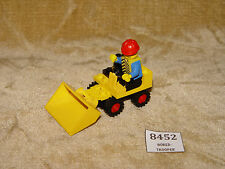 LEGO Sets: Town: Classic Town: Construction: 607-1 Mini Loader (1979)