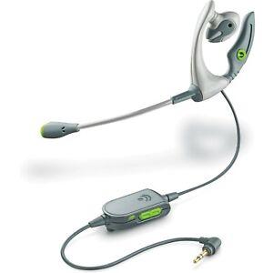 Plantronics Gamecom X30 Headset for Polycom 321 331 & Cisco 508 921 922 941 942
