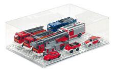 Wiking Spur HO/N 000240 Sammelkasten für Modellautos - 4 Stück - OVP NEU