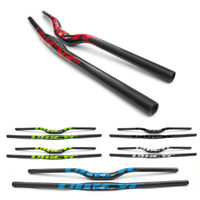 Full Carbon Fiber Handlebar Mountain Bike Bicycle MTB XC Enduro Downhill Cycling