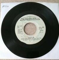 Perla Suenos / Eres Tu El Gran Amor de Mi Vida AUDIO LATINO RCAL-600 VG 45 RPM