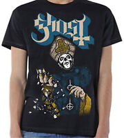 GHOST Papa Of The World T-SHIRT OFFICIAL MERCHANDISE