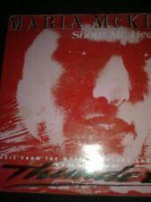 """Maria McKee Show me heaven (1990)  [7"""" Single]"""