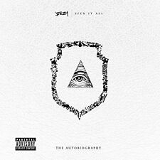 Jeezy - Seen It All (NEW Deluxe Edition CD 2014)