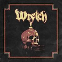The Wretch - Wretch [New CD] UK - Import