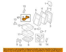 TOYOTA Genuine 71825-0C010-B0 Seat Cushion Molding