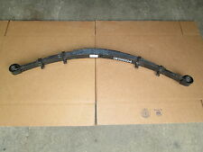 New Rear Leaf Spring for Triumph Spitfire 1962-1970 Top Quality Made in the UK