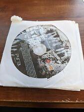 MUD: FIM Motocross World Championship (Sony PlayStation 3, 2013) POLISHED DISC O