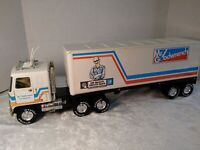 Vintage Nylint Mr. Goodwrench Truck And Trailer