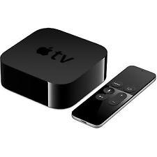Apple TV 32 GB 4th Generation Black Mgy52 VB