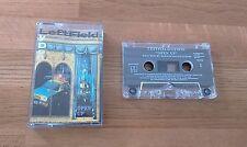 Leftfield Lydon Open Up UK Cassette Single HAND009MC Electro PIL Sex Pistols