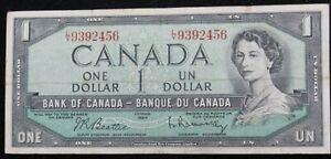 1954 CANADA Dollar L@@K