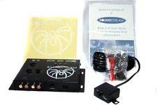 SoundStream BX-10 Digital Bass Reconstruction Processor Epicenter W/ Controler