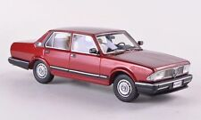 "Alfa Romeo Alfa 6 2500i ""Dark Red Metallic"" (Neo Scale 1:43 / 45605)"