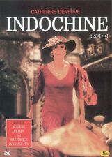 Indochine (1992) DVD - Catherine Deneuve  (NEW) / NO CASE (Only Cover &Disc)