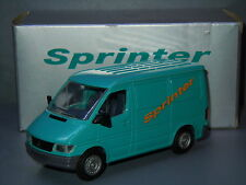 Mercedes Sprinter van NZG-Modelle Germany