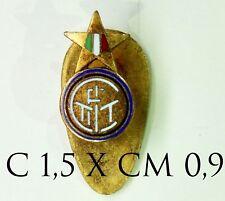 3037) Distintivo Calcio Football  Club Inter modello S. Johnson Milano