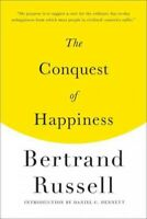 Conquest of Happiness, Paperback by Russell, Bertrand; Dennett, Daniel C. (IN...