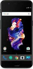 OnePlus 5 128gb [dual-sim] Midnight negro-bien