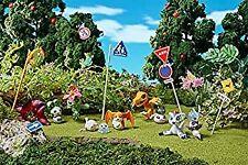 Digimon Adventure Dejicolle! Figure DATA1 8 Pieces BOX Japan