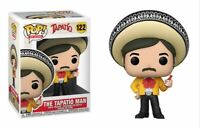 POP Ad Icons Tapatio Man PRESALE Mint with Protector June
