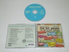 THE ANITA KERR SINGERS/FROM NASHVILLE...THE HIT SOUND(BMG DRC13654) CD ALBUM