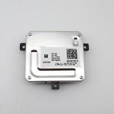 LED Daytime Headlight Ballast Control Module 4G0907697D for Audi VW Skoda