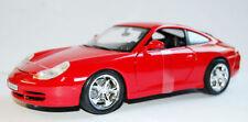 Bburago Tourenwagen- & Sportwagen-Modelle von Porsche im Maßstab 1:8