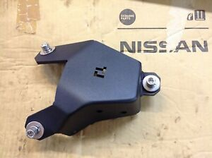 Guard/Armor/Protection of Actuator differential lock for NissaN PatroL Y61 Y60