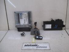 7803373 KIT ACCENSIONE BMW 320D E91 2.0 D 6M 120KW (2007) RICAMBIO USATO 0281013