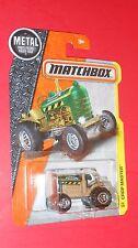 MATCHBOX CROP MASTER MBX 2016 40/125