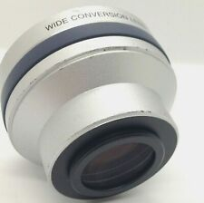 SONY VCL-HG0730 High Grade Wide Conversion Lens