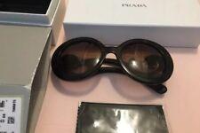 prada baroque sunglasses Tortoise