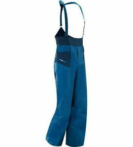 Arc'teryx Lithic Comp Mens Gore-Tex Pro Ski Snowboard Pants Trousers Salopettes