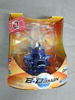 Battle B-Daman Electronic Bakuso DHB Figur - Hasbro 98136 E-31 - 2005 - Neu