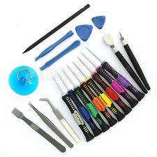 19 in 1 Repair Tools Screwdrivers Set Kit For IPhone 4 4S 5 5S 6 6 Plus Tablet