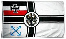 Bandiera Deutsches Reich controllore veicoli 1871-1892 bandiera hissflagge 90x150cm