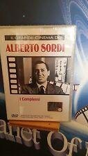 cofanetto+DVD Nuovo sigillato film i complessi - alberto sordi