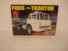 AMT Vintage Truck Model Ford C-900 Tilt Cab New in F/S Box 1/25 scale