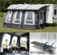 Kampa Ace Air 400 All Season 2018 Inflatable Awning Once . CE7173