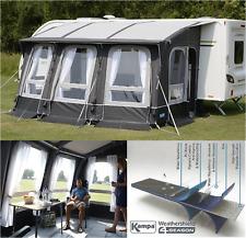 MAIL ORDER RETURN Kampa Ace AIR 400 ALL SEASON inflatable caravan awning 2018