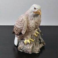 1987 Sevilla Lefton China Eagle Figurine #06058