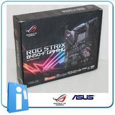 Placa base ATX B450 ASUS STRIX B450-F GAMING Socket AM4 con Accesorios
